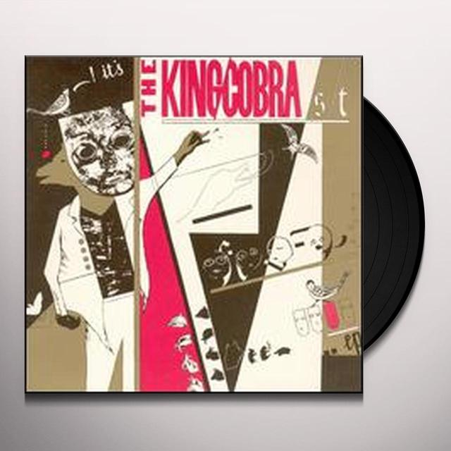 KING COBRA (Vinyl)