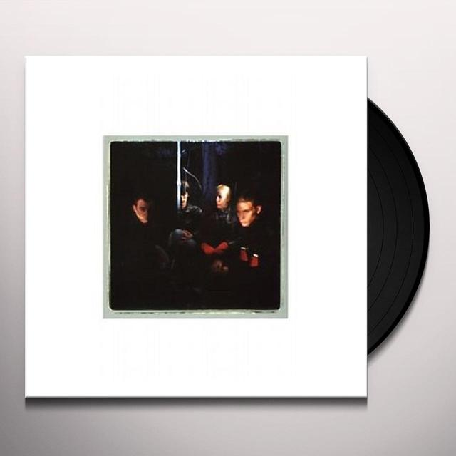 Love Life ROSE HE LIED BY (Vinyl)