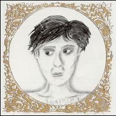 Tim Kinsellas HE DANCED HIS (Vinyl)