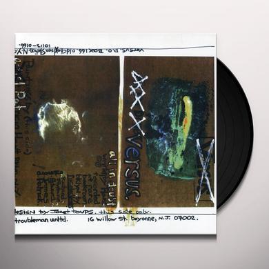 Unwound & Versus SPLIT (Vinyl)