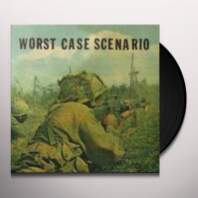 Worst Case Scenario BLOOD OF CHRIST (Vinyl)