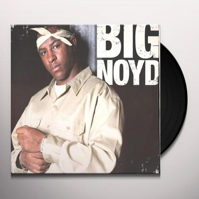 Big Noyd COME THRU / OFF THE WALL Vinyl Record