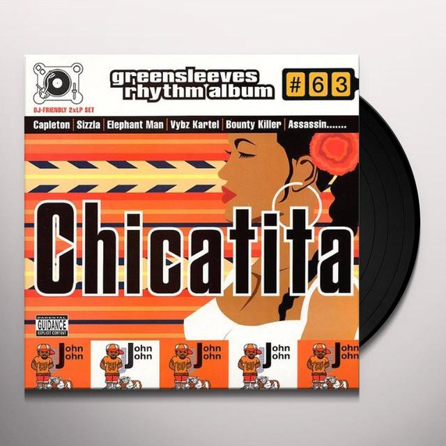 CHICATITA / VARIOUS Vinyl Record