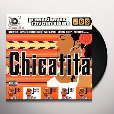 CHICATITA / VARIOUS Vinyl Record