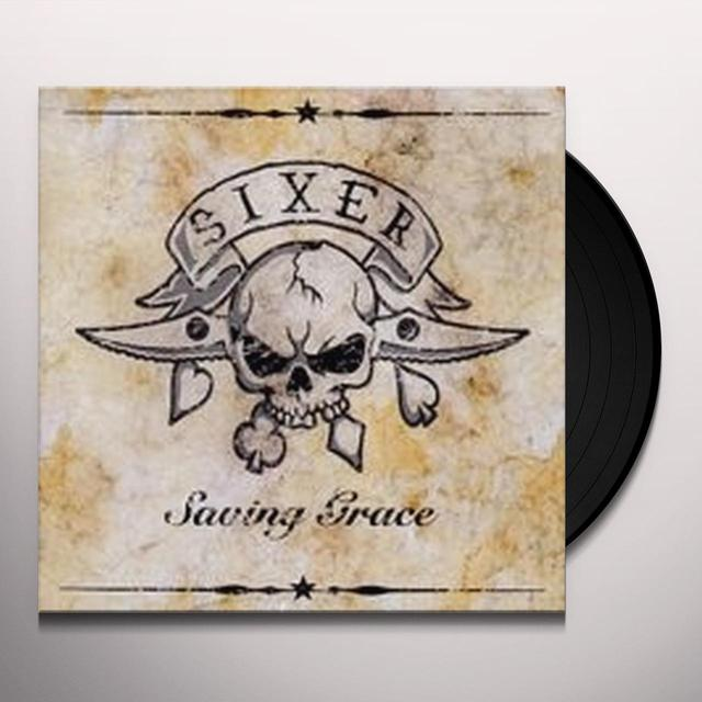 Sixer SAVING GRACE (Vinyl)