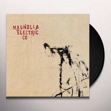 Magnolia Electric Co TRIALS & ERRORS Vinyl Record