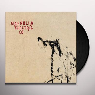 Magnolia Electric Co TRIALS & ERRORS Vinyl Record