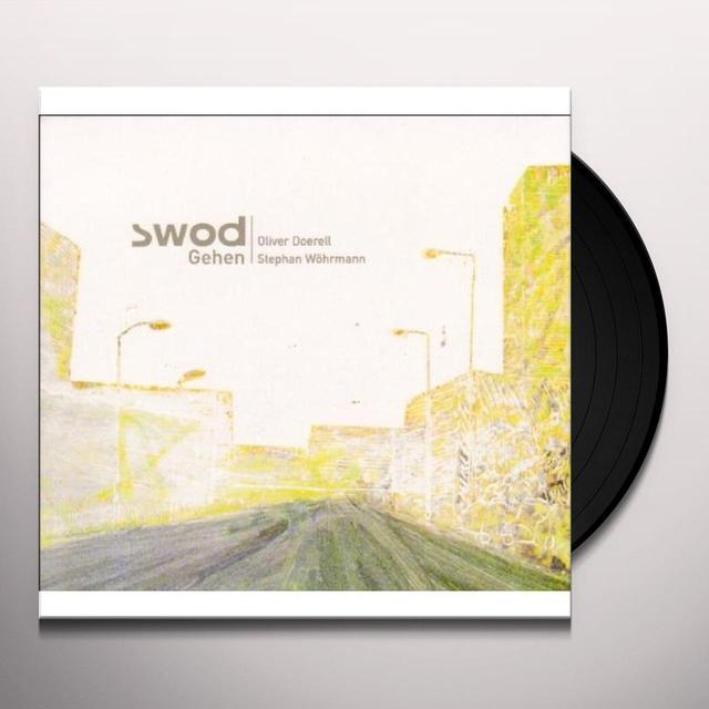 Swod GEHEN Vinyl Record