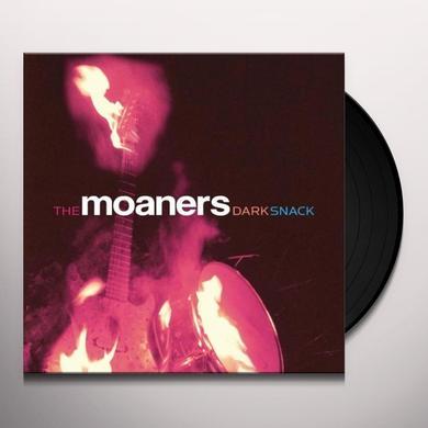 Moaners DARK SNACK Vinyl Record
