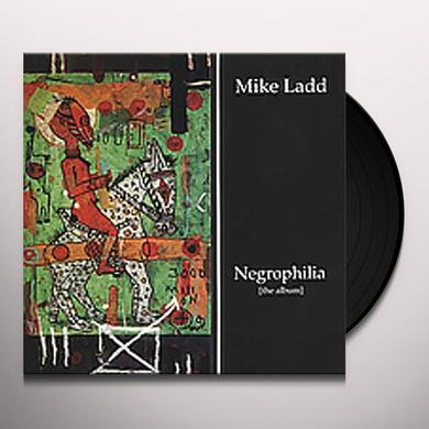 Mike Ladd NEGROPHILIA: THE ALBUM Vinyl Record