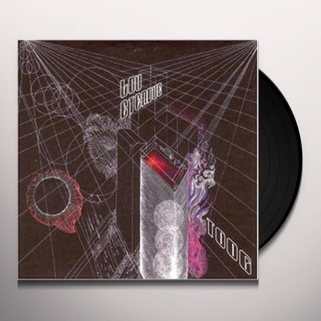 Toog LOU ETENDUE Vinyl Record