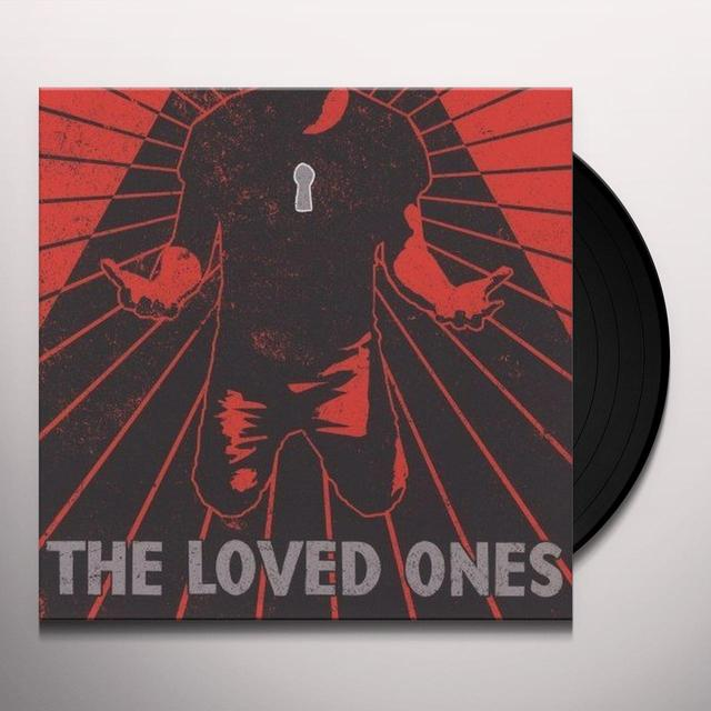 LOVED ONES Vinyl Record