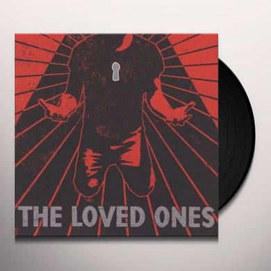 LOVED ONES (EP) Vinyl Record