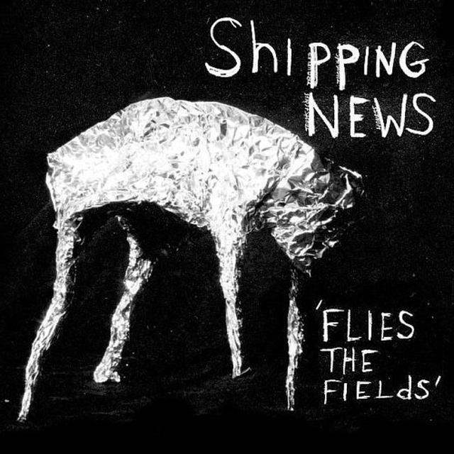 Shipping News FLIES THE FIELDS Vinyl Record