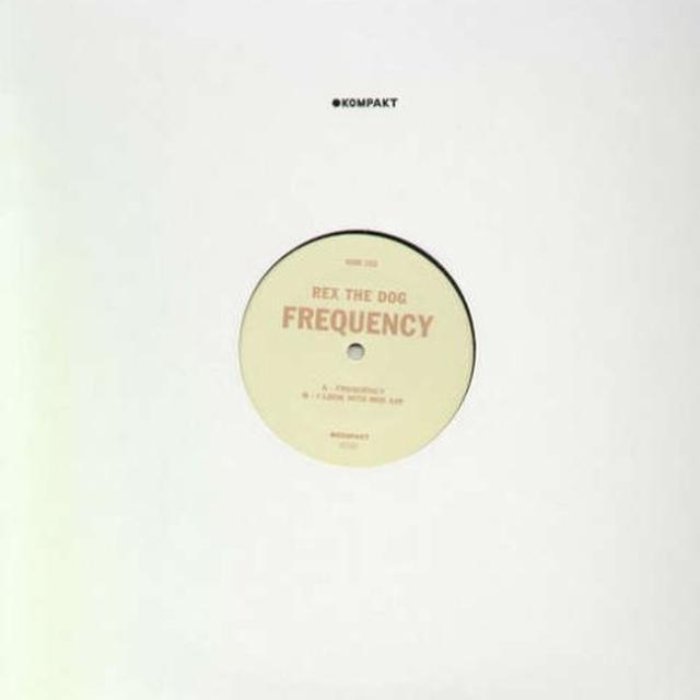Andrew Thomas HUSHHH Vinyl Record