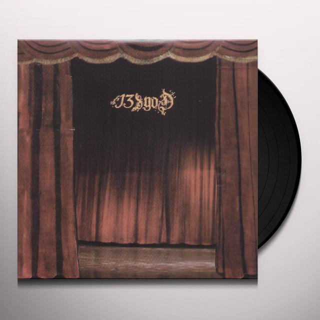 13 & GOD Vinyl Record