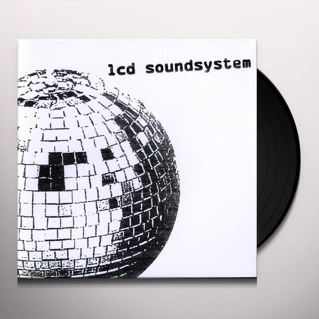 LCD SOUNDSYSTEM Vinyl Record
