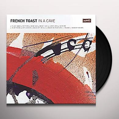 French Toast IN A CAVE Vinyl Record