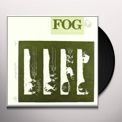Fog 10TH AVENUE FREAKOUT Vinyl Record