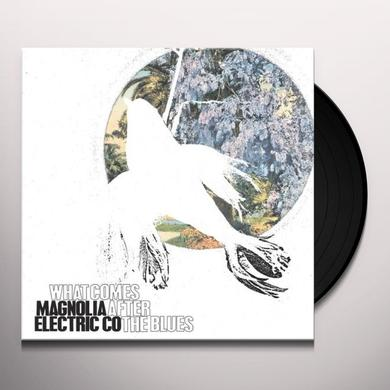 Magnolia Electric Co WHAT COMES AFTER THE BLUES Vinyl Record