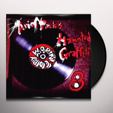 Ariel Pink's Haunted Graffiti WORN COPY Vinyl Record