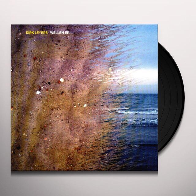 Dirk Leyers WELLEN (EP) Vinyl Record