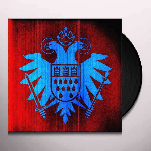 Dj Koze / Gebr Teichmann SPEICHER 25 (EP) Vinyl Record