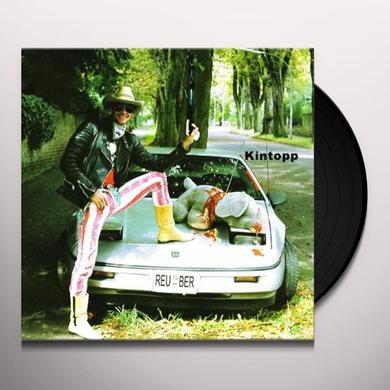 Reuber KINTOPP Vinyl Record