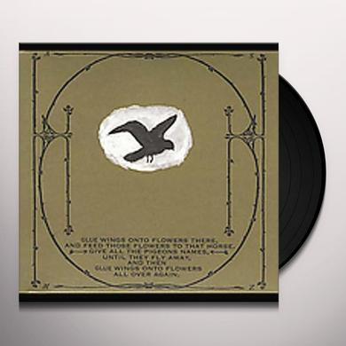 Thee Silver Mt Zion Memorial Orchestra / Tra La La HORSES IN THE SKY Vinyl Record