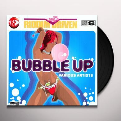 RIDDIM DRIVEN: BUBBLE UP / VARIOUS (BONUS TRACKS) Vinyl Record