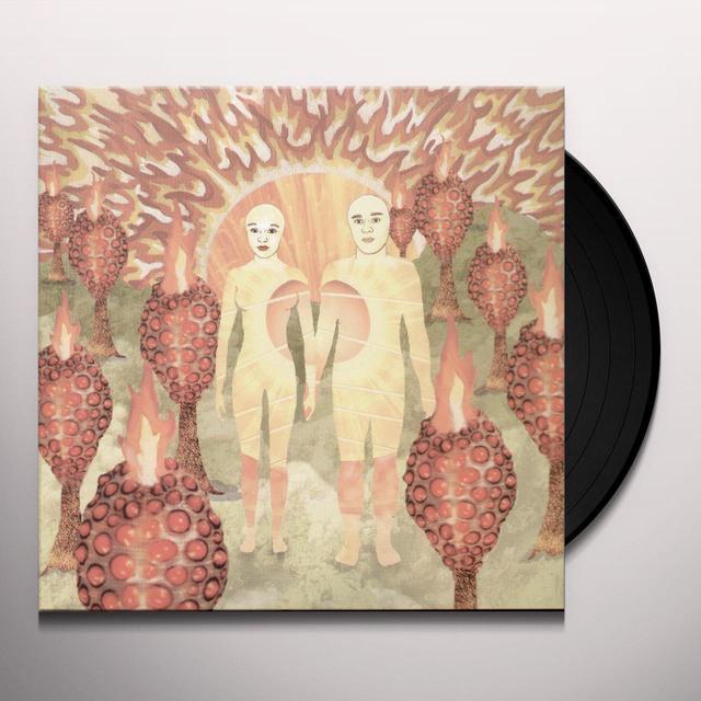 Of Montreal SUNLANDIC TWINS Vinyl Record