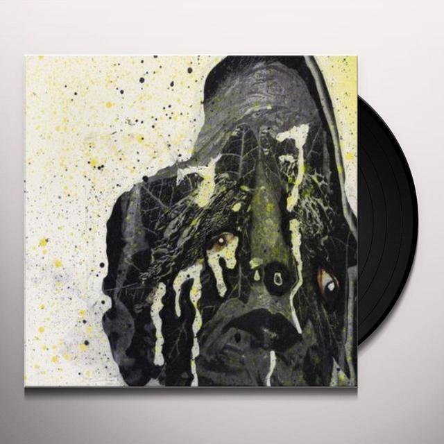 Dead Machines FUTURES (Vinyl)