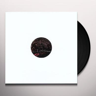 Burnt Friedman / Jaki Liebezeit AUF UND DAVON Vinyl Record