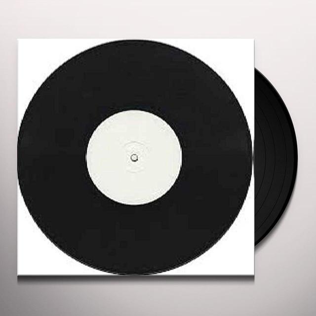 PSYKOFUK Vinyl Record