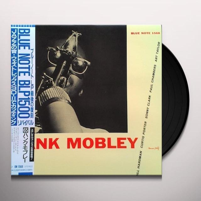 HANK MOBLEY Vinyl Record