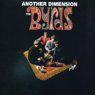 The Byrds ANOTHER DIMENSION Vinyl Record