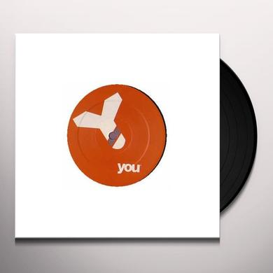 Vinyl Life FLASHLIGHT Vinyl Record