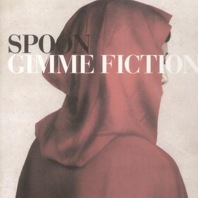 Spoon GIMME FICTION Vinyl Record