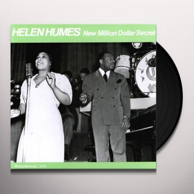 Helen Humes NEW MILLION DOLLAR SECRET Vinyl Record