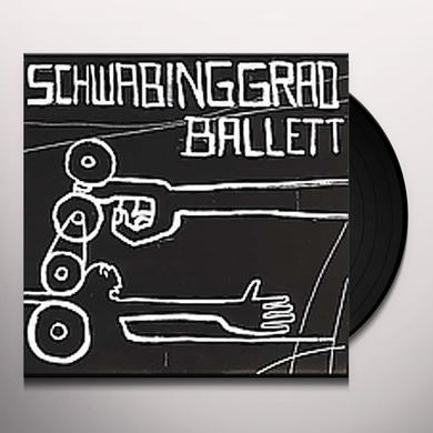 SCHWABINGGRAD BALLETT Vinyl Record