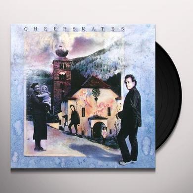 Cheepskates REMEMBER Vinyl Record