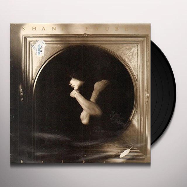 Shane Faubert KALKARA Vinyl Record