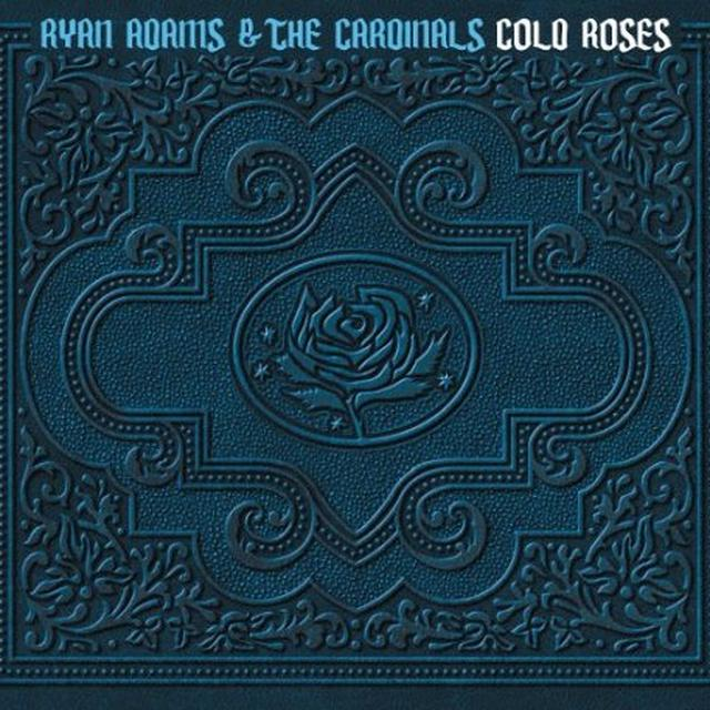 Ryan Adams & Cardinals COLD ROSES Vinyl Record