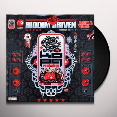 RIDDIM DRIVEN: KOPA / VARIOUS Vinyl Record
