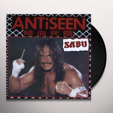 Antiseen SABU Vinyl Record