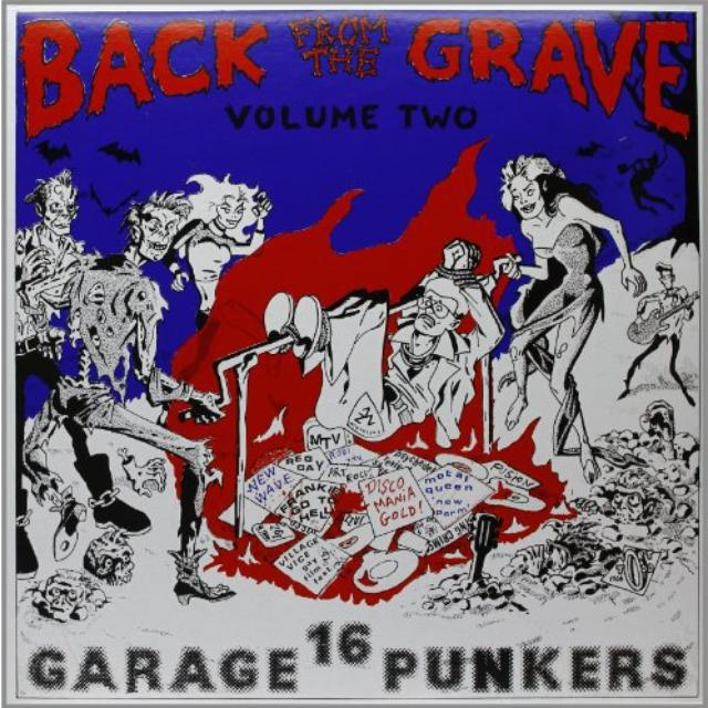 Back From The Grave 2 / Various