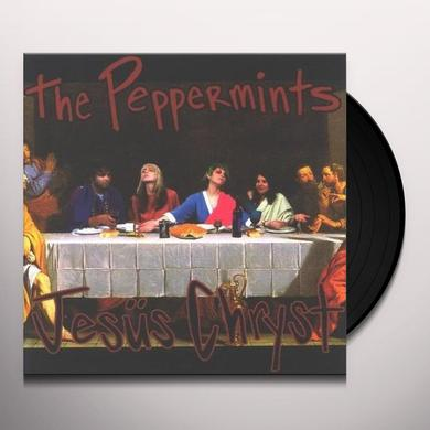 Peppermints JESUS CHRYST Vinyl Record