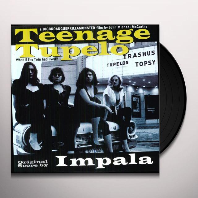 Impala TEENAGE TUPELO Vinyl Record