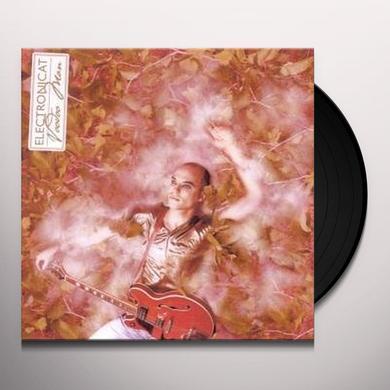 Electronicat VOODOO MAN Vinyl Record