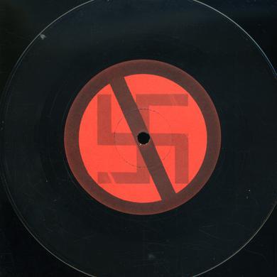 Dead Kennedys NAZI PUNKS FUCK OFF Vinyl Record